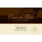 2012 Abby's Block Reserve Pinot Noir