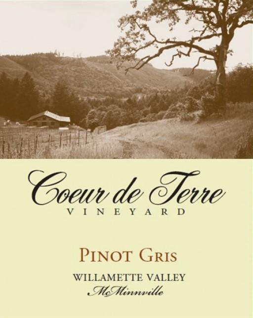 2015 Pinot Gris