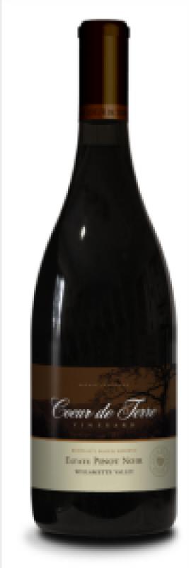 2009 Renelle's Block Reserve Pinot Noir