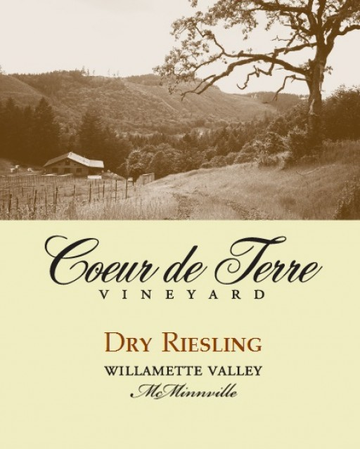 Dry Riesling