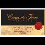 2006 Renelle's Block Reserve Pinot Noir