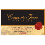 2004 Renelle's Block Reserve Pinot Noir