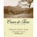 2013 Oregon Pinot Noir