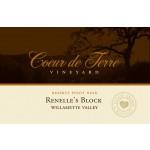 2012 Renelle's Block Reserve Pinot Noir