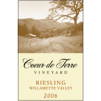 2006 Riesling