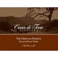 2014 (Magnum) Heritage Reserve Estate Pinot Noir