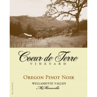 2015 Oregon Pinot Noir
