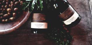 6-BTL special 2013 Heritage Reserve Pinot Noir